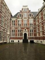 Original Dutch East India Company HQ